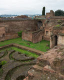 Palatine Hill Stock Photo