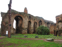 Palatine Hill Royalty Free Stock Image