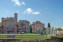 palatino罗马 库存照片