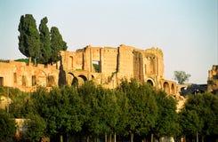 Palatino, Rome, Italy Stock Photography