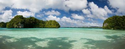 Palau Fotografie Stock