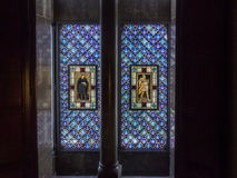 Palau Güell Royalty Free Stock Photos