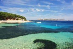 Palau, Sardinia Stock Photo