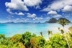 PALAWAN foto de stock royalty free