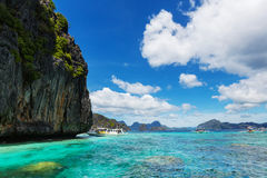 Palawan Royalty Free Stock Image