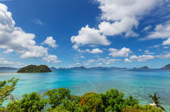 Palawan Royalty Free Stock Photos