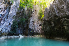Palawan Royalty Free Stock Images