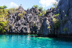 Palawan Royalty Free Stock Photography