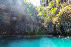 Palawan Royalty Free Stock Photo