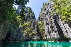 Palawan Stock Photography
