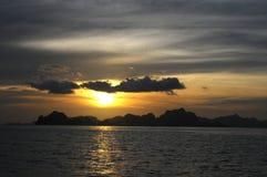 Palawan Island Stock Photography