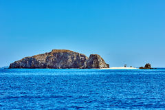 Palawan Philippines Seascapes Royalty Free Stock Photos