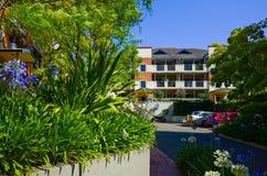 Palazzina di appartamenti, Sydney Australia Fotografia Stock