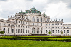 Palazzina di Stupinigi Royalty Free Stock Images