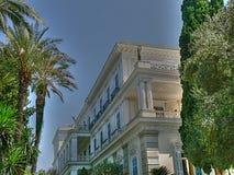Palazzo Fotografia Stock