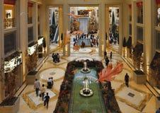 Palazzo Royalty Free Stock Photography