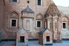 Palazzo 3 di Pasha di Ishak Fotografia Stock Libera da Diritti