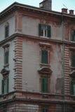 Palazzo Fotografie Stock