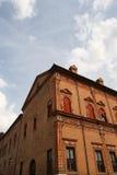 Palazzo antico fotografia stock libera da diritti