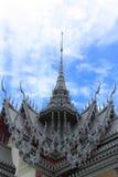 Palazzo antico a Bangkok Immagini Stock