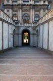 Palazzo Barberini in Rome Stock Photos
