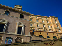 Palazzo Boyl, Cagliari Royalty Free Stock Photography
