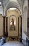 Palazzo Braschi w Rzym Obraz Royalty Free