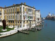 Palazzo Cavalli-Franchetti, Venice royalty free stock photography