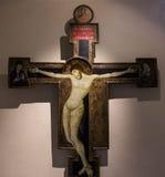 Palazzo comunale, San Gimignano, Italy Royalty Free Stock Images