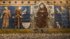 Palazzo comunale, San Gimignano, Italy Stock Photos