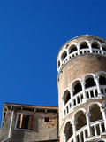 Palazzo Contarini del Bovolo Royalty Free Stock Photography