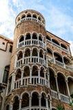 Palazzo Contarini del Bovolo Royalty-vrije Stock Fotografie