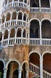 Palazzo Contarini del Bovolo, Venice Italy Royalty Free Stock Photo