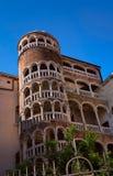 Palazzo Contarini del Bovolo, Venice, Veneto Italy Royalty Free Stock Images