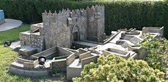 Palazzo a Costantinopoli Immagini Stock Libere da Diritti