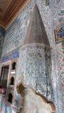 Palazzo Costantinopoli di Topkapi Fotografie Stock Libere da Diritti