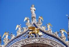 palazzo de ducale Photo libre de droits