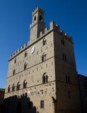 Palazzo dei Priori Stock Photography