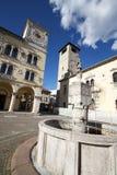 Belluno, Italy Stock Photos