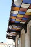 Palazzo del Bo, Padova, Italy. Palazzo del Bo, Padova, Veneto,Italy Royalty Free Stock Photos