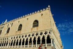 Palazzo del Doge Immagini Stock