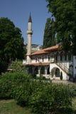Palazzo del Khan Immagine Stock Libera da Diritti