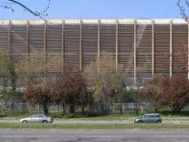 Palazzo del Lavoro in Turin Stock Image