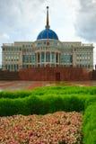 Palazzo del Presidente. fotografie stock libere da diritti