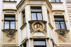 Palazzo del ` s di Praga fotografie stock libere da diritti