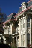 Palazzo del Victorian Fotografia Stock Libera da Diritti