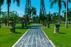 Palazzo dell'acqua Bali, Indonesia Fotografia Stock