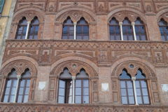 Palazzo-dell'Ussero, Pisa, Italien Stockfoto