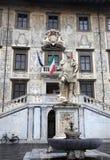 Palazzo della Carovana, Pisa, Italy Royalty Free Stock Photography