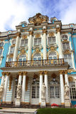 Palazzo della Catherine fotografie stock libere da diritti